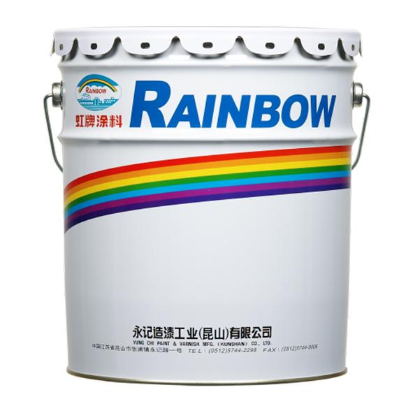 醇酸三聚磷酸铝防锈漆