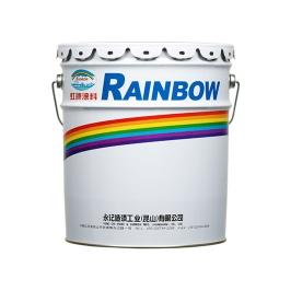 2301醇酸亚光磁漆白色